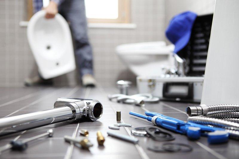Reparaturen-Installateur-Ötztal